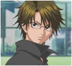 Tezuka Kid