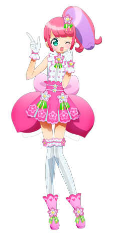 Kanon Pripara Wiki Fandom Powered By Wikia