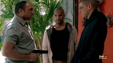 Prison Break Season 3 Episode 4 Wikia The Vikings Of