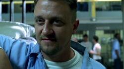 Prison Break trokey