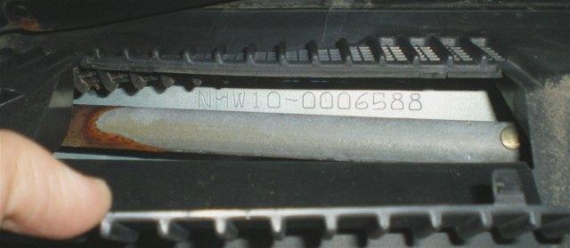 Label 030