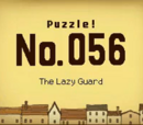 The Lazy Guard