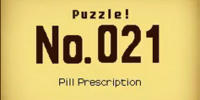 Pill Prescription