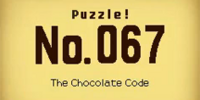 The Chocolate Code