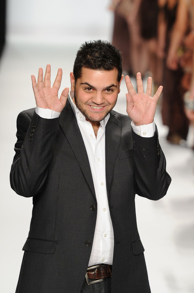 Michael Costello | Project Runway Wiki | FANDOM powered by ...