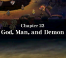 Chapter 22: God, Man, and Demon