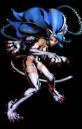 Ultimate Marvel Vs Capcom 3 Felicia