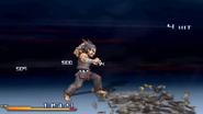 Heihachi Multi Attack (Project X Zone)