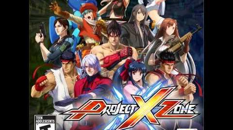 Project X Zone US gamerip - Poop Deck Pursuit (Dynamite Cop)