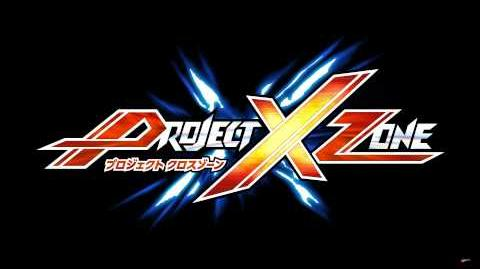 Music Project X Zone -Morrigan Stage (Scotland)-『Extended』