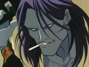 Lord Raptor (Disguise) (OVA)