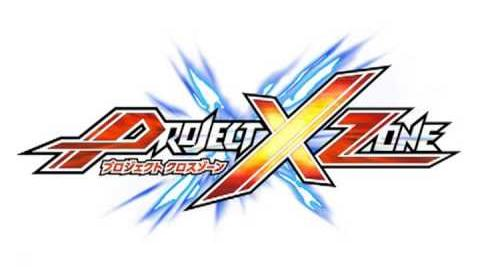 Music Project X Zone -Path to Certain Victory-『Extended』-1
