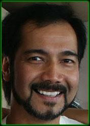 Alan Noel Vega
