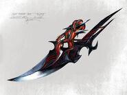 P2 Blade concept