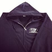 CZW Full Zip Sweatshirt