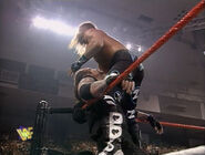 Ground Zero IYH-HBK and Undertaker -2