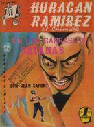 Huracan Ramirez El Invencible 109