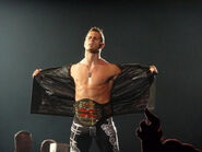 Alex Shelley X Division