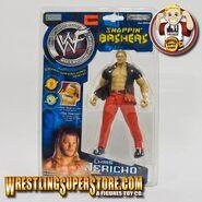 Chris Jericho (WWE Snappin' Bashers 1)