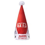 Daniel Bryan YES Santa Hat