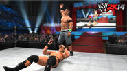 WWE 2K14 Screenshot.58