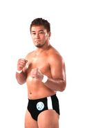 Atsushi Aoki 1
