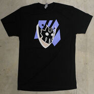 UltraMantis Black 2014 T-shirt
