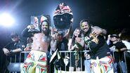 WWE House Show 6-29-16 1