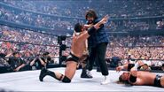 WrestleMania 16.26