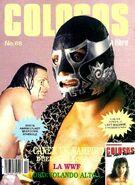 Colosos de la Lucha Libre 68