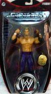 WWE Ruthless Aggression 10 Chris Jericho