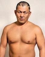 Minoru Suzuki 2