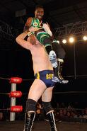 ROH Final Battle 2015 12
