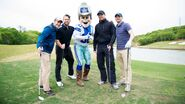 WrestleMania 32 Pro-Am Golf Tournament 2016.2