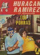 Huracan Ramirez El Invencible 146