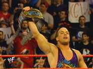 WWE Intercontinental Championship/Champion gallery
