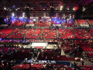 WWE ECW Event 2007 at Barclaycard Arena