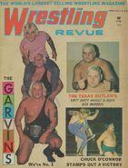 Wrestling Revue - February 1973