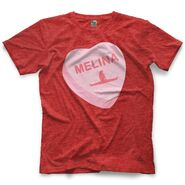 Melina Too Sweet To Be Sour Shirt