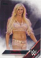 2016 WWE (Topps) Charlotte 14