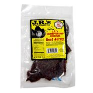 JR's Beef Jerky- Original