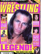 Total Wrestling - November 2003