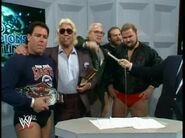 Ric Flair and The 4 Horsemen.00010
