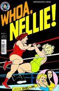 Whoa, Nellie! 1