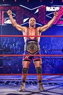 Angle Tna Champ 2