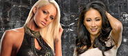 EC10 Maryse vs. Gail Kim
