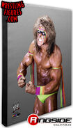 Ultimate Warrior - WWE 16x20 Canvas Print