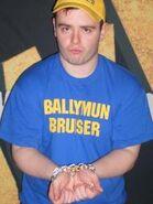 Ballymun Bruiser