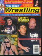 New Wave Wrestling - September 1998