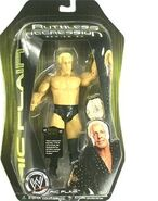 WWE Ruthless Aggression 20 Ric Flair